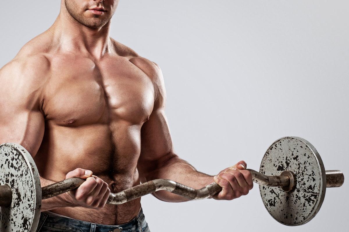 Lihasmassan kasvatus nopeasti treeniohjelma